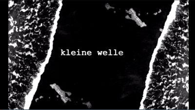 kleine welle_still